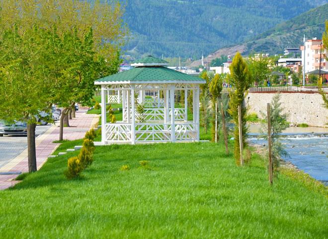 osmaniye bahçe kamelya