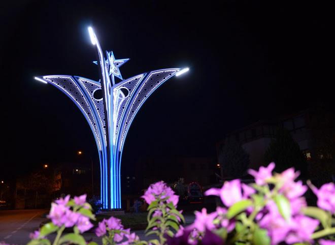 osmaniye bahçe